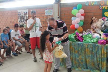 Festa do Dia das Crianças SerSocial