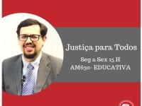 Promotor de Justiça  Marcelo Maggio fala sobre os direitos do paciente com doença grave