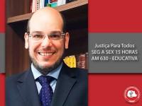 Advogado Alexandre Marques traz esclarecimentos sobre os aplicativos para hospedagem  em condominíos