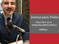 Advogado Sandro Gilbert Martins fala sobre o acesso à justiça