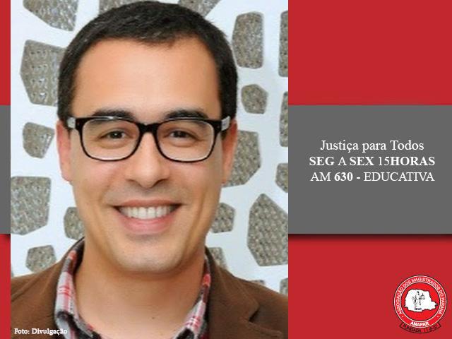 Justiça Para Todos discute abordagem dos crimes de homicídio no sistema jurídico brasileiro