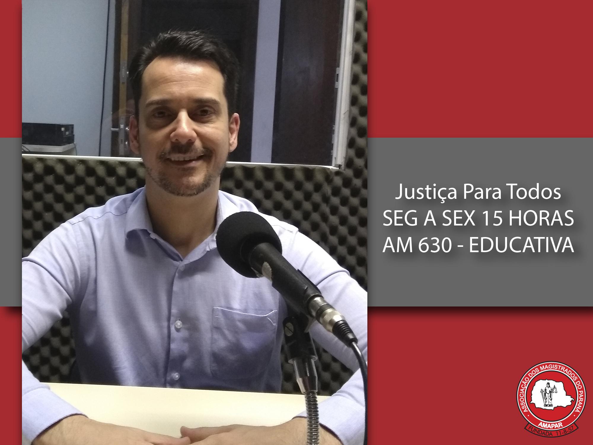 Justiça Para Todos traz mais informações sobre mediação e conciliação