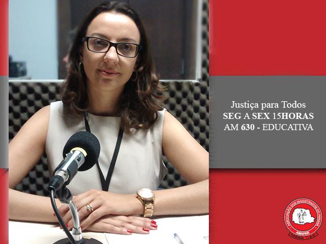 Atuação do Ministério Público no combate ao Aedes Aegypti é tema no Justiça para Todos