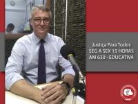 Justiça Para Todos explica polêmica envolvendo a proibição da entrada de crianças em estabelecimentos comerciais