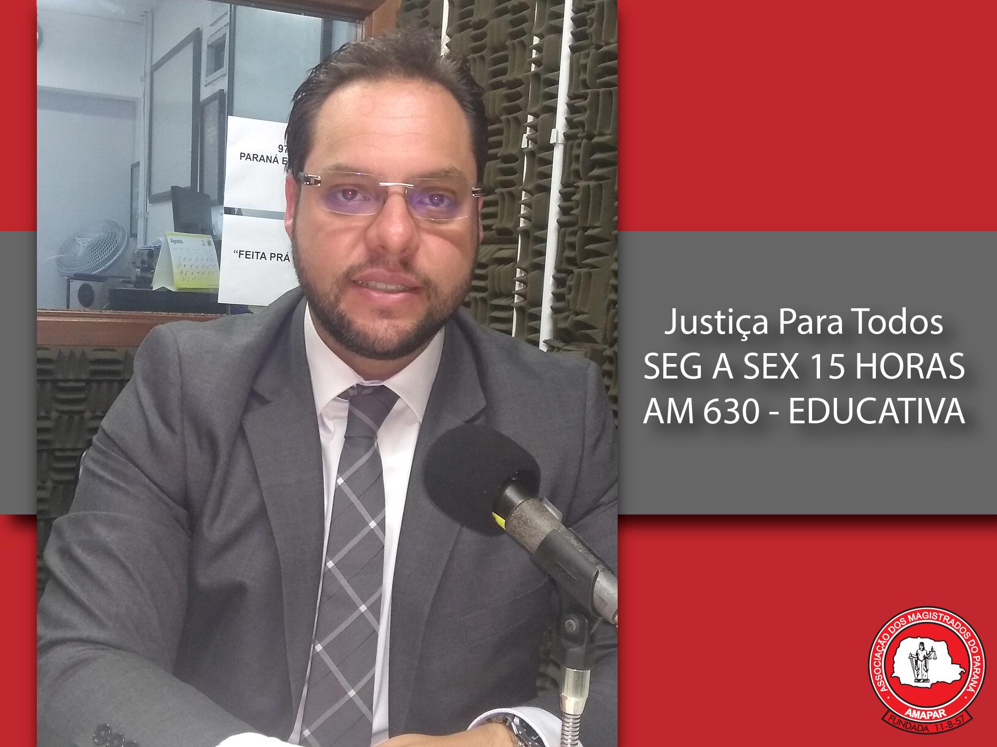Advogado Rômulo Augusto Araújo Bronzel traz esclarecimentos sobre o Direito Empresarial