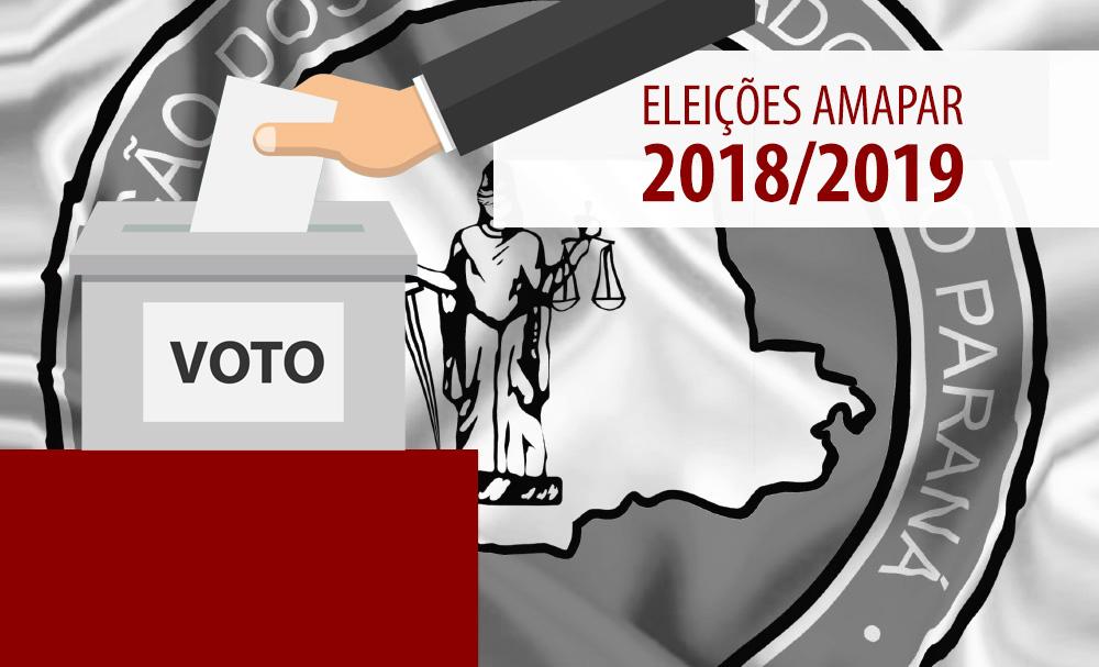 Recebimento cédula votação - 2017