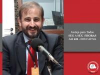 Justiça Para Todos discute regulamentação do Uber e outros aplicativos de transporte