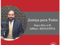 Advogado  Bernardo Strobel Guimarães fala sobre o combate à corrupção na administração pública