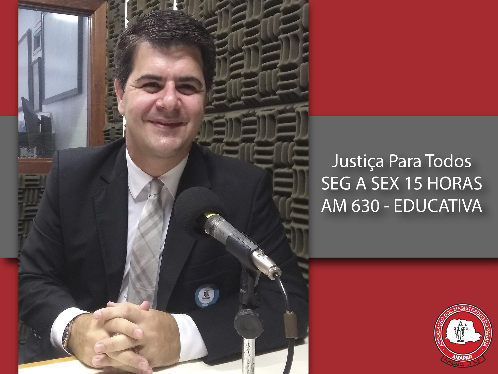 Justiça Para Todos traz informações sobre recuperação judicial e falência