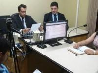 Programa de rádio da Amapar destaca o trabalho do juiz Carlos Mattioli, na edição desta terça-feira (21/01)