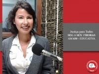 Justiça Para Todos discute direitos dos imigrantes e trabalho realizado pela Casa Latino-Americana