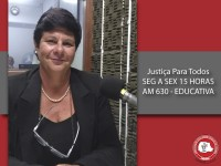Justiça Para Todos traz informações sobre o Programa de Proteção a Crianças e Adolescentes Ameaçados de Morte