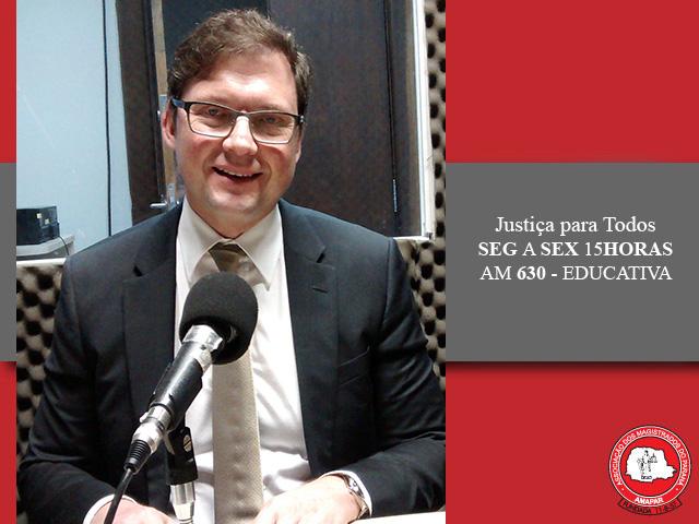 Terceirização é tema de edição do Justiça Para Todos