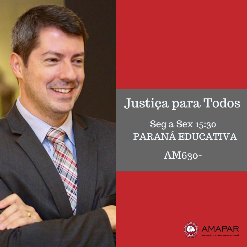 Magistrado Daniel Ribeiro de Avelar fala sobre o funcionamento do Tribunal do Júri