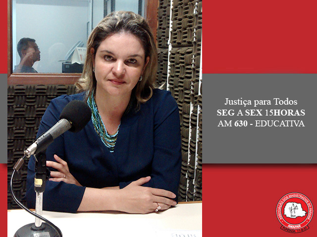 Direitos Humanos nas empresas é tema do Justiça Para Todos