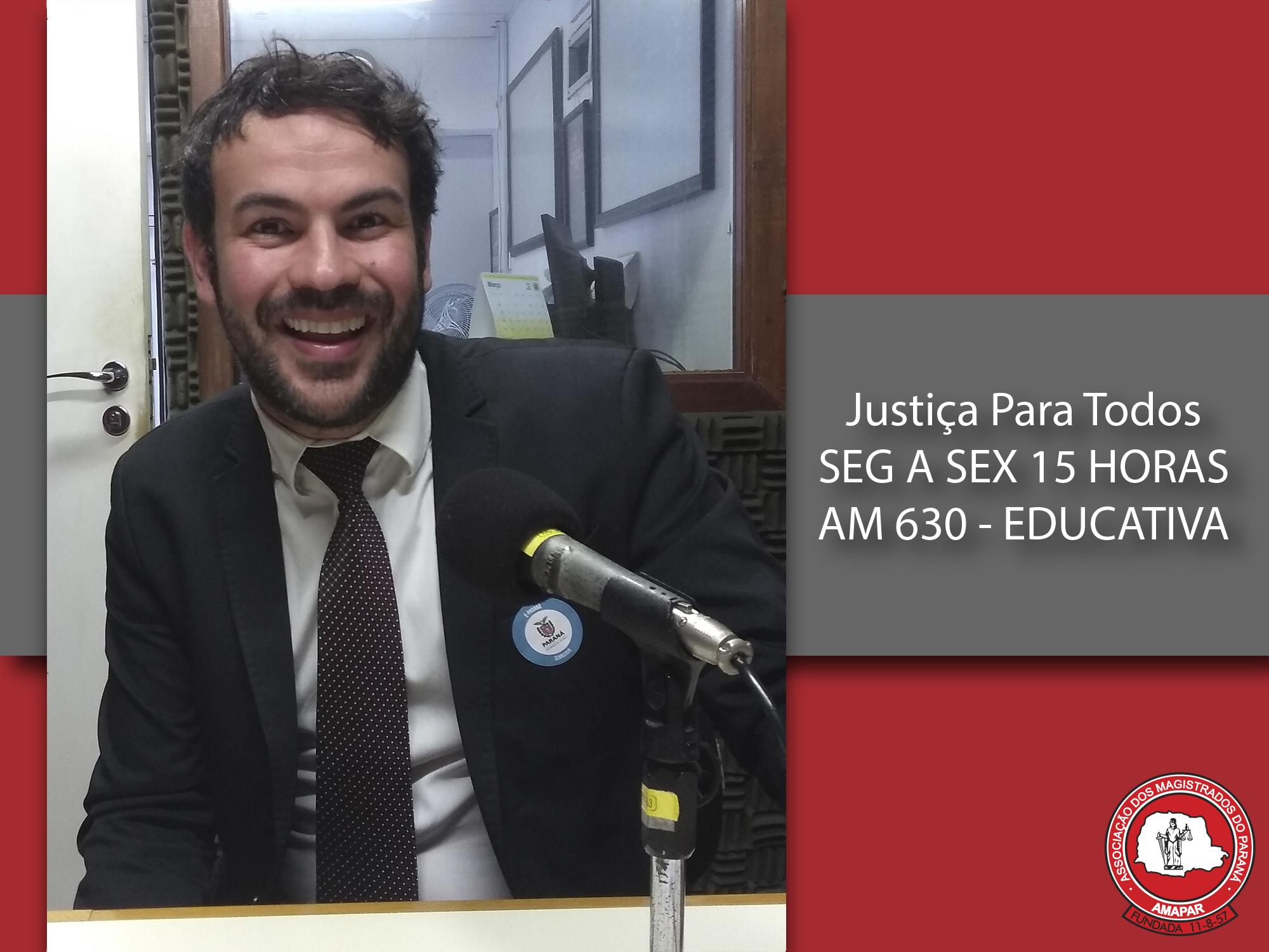 Erro médico é tema de edição do Justiça Para Todos
