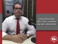Justiça Para Todos explica sobre os procedimentos de escuta especializada e depoimento especial