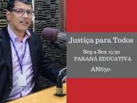 Conheça o programa Justiça ao Espectador do TJ/PR