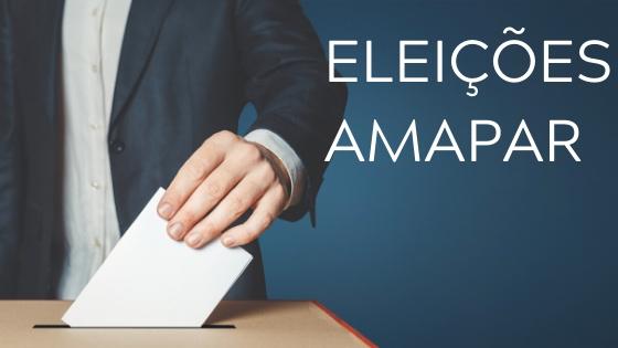 """Eleições da AMAPAR ocorrem no dia 5 de dezembro com o registro de candidatura da chapa """"Combatividade, Coragem e União"""""""