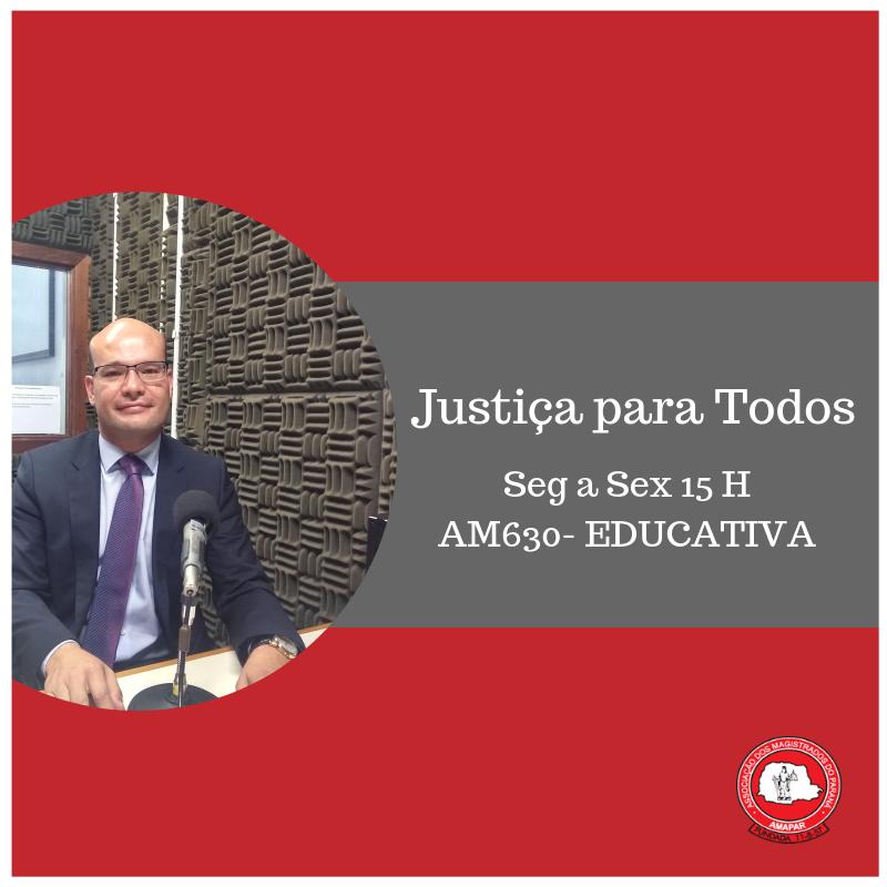Confira o trabalho realizado pela Defensoria Pública do Paraná no ano de 2018