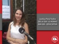 Entenda o que é a violência obstétrica com a defensora pública Eliana Lopes