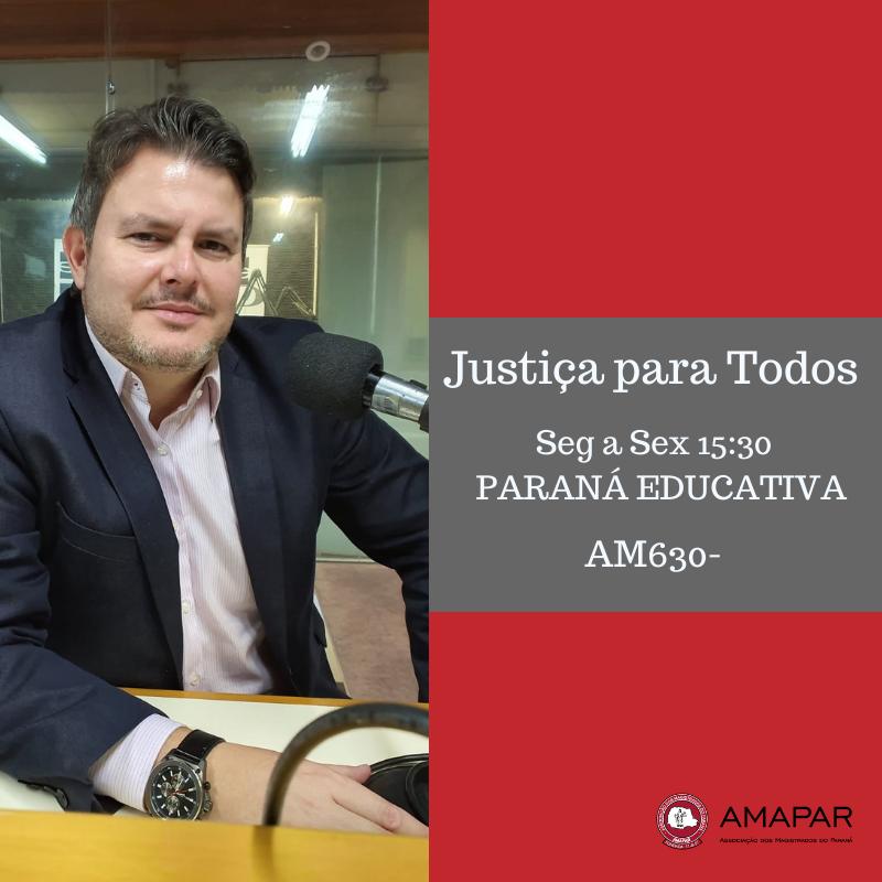 Vem aí mais uma edição da Operação Litoral do Tribunal de Justiça do Paraná