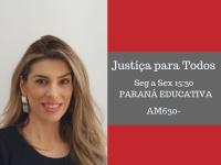 Magistrada Gabriela Scabello Milazzo fala sobre o trabalho desenvolvido pela Casa da Mulher Brasileira