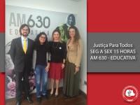 Conhaça o trabalho desenvolvido pela Clínica de Direitos Humanos da PUC PR