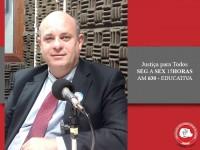 Justiça Para Todos aborda o funcionamento e importância dos leilões