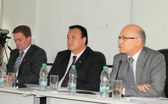 Assembleia aprova a transferência de 10% do patrimônio da nova sede para a Judicemed