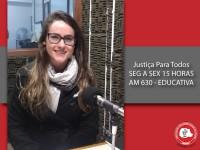 Justiça para Todos traz esclarecimento sobre a licença maternidade