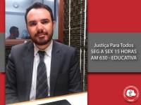 Advogado traz esclarecimento sobre investigação criminal