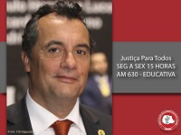 Justiça Para Todos traz informações sobre a Escola da Magistratura do Paraná