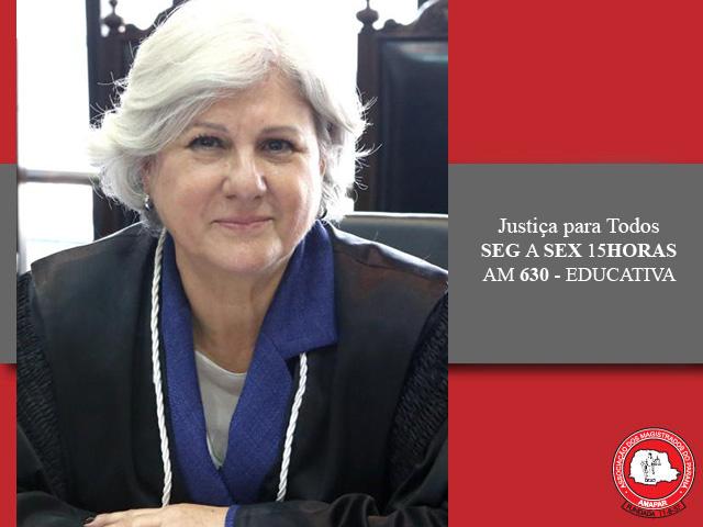 Justiça Para Todos discute atuação da Ouvidoria do TJPR