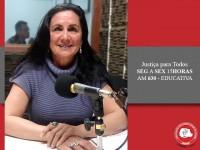 Atuação da Associação Brasileira das Mulheres de Carreira Jurídica é tema do Justiça Para Todos