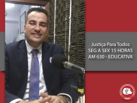 Justiça Para Todos esclarece dúvidas sobre licitações