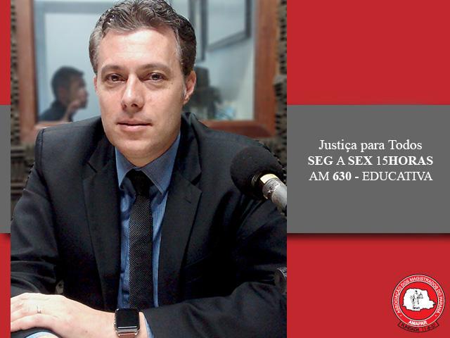 Direitos autorais nas artes visuais é tema de edição do Justiça Para Todos