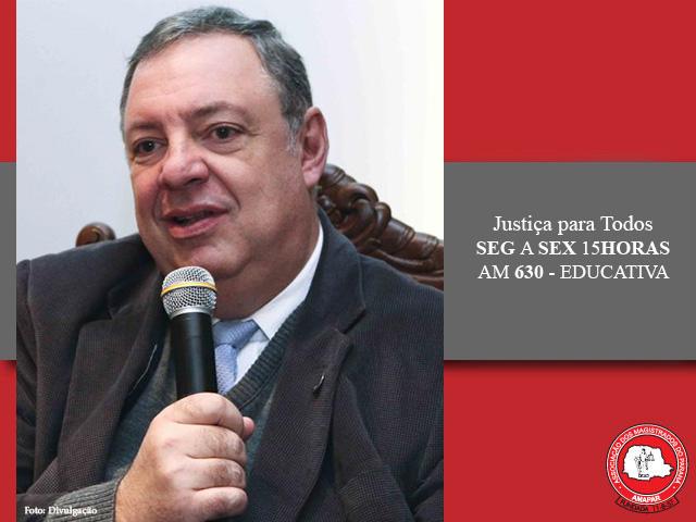 Justiça Para Todos fala sobre os 10 anos de funcionamento do Projudi no TJPR