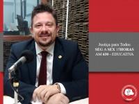 Justiça Para Todos fala sobre projetos sociais desenvolvidos na comarca de Sengés