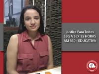 Prisão domiciliar é tema de edição do Justiça Para Todos