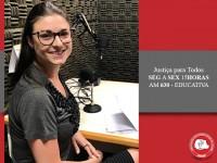 Advogada fala sobre situação de alunos inadimplentes no Justiça para Todos