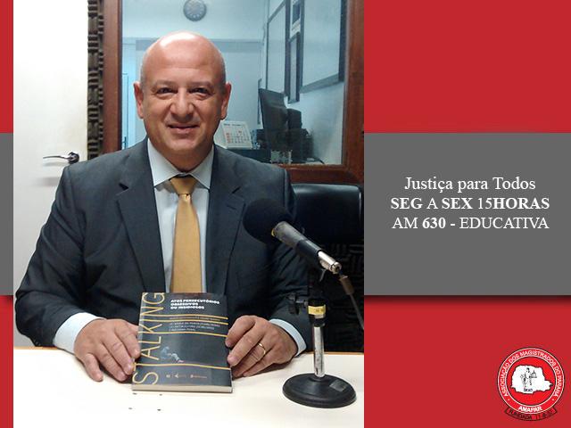 """Justiça Para Todos traz mais informações sobre """"stalking"""""""