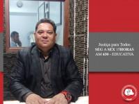 Justiça Para Todos discute o papel dos vereadores na gestão pública