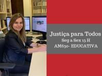 Juíza Mônica Fleith fala sobre as possíveis punições para o crime de violência doméstica