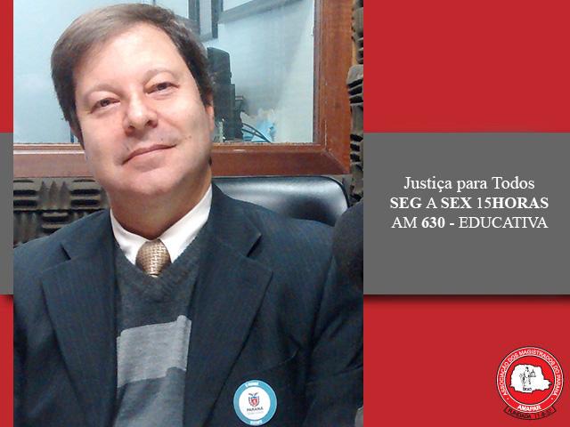 Justiça Para Todos discute nova legislação de proteção a crianças e adolescentes vítimas de violência