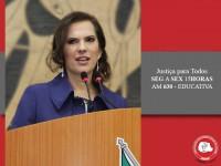 Redução da maioridade penal é tema do Justiça para Todos