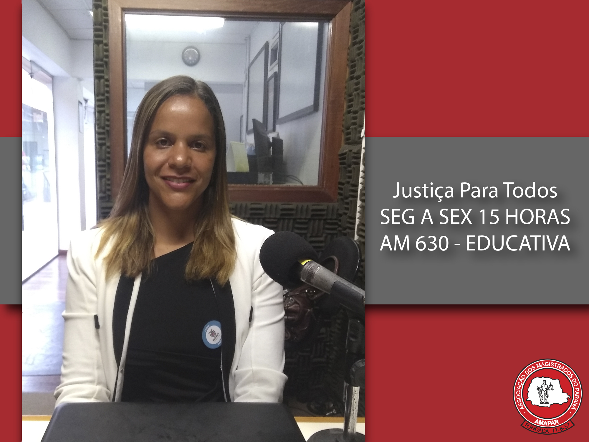 Regularização fundiária é tema do Justiça Para Todos