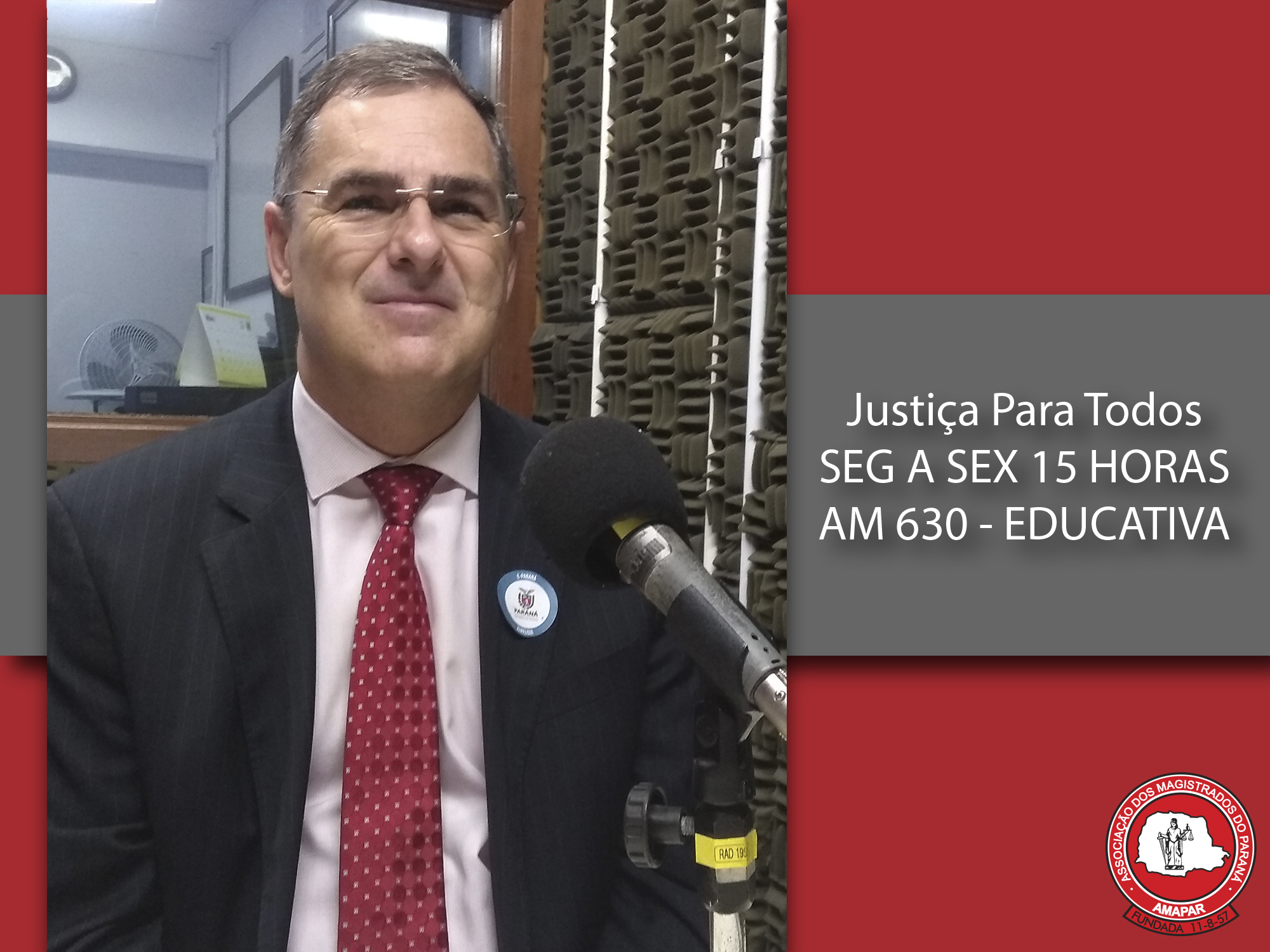 Justiça Para Todos discute os legados do julgamento do caso Carli Filho
