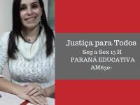 Juíza Bruna Richa Cavalcanti de Albuquerque fala sobre o papel da Polícia Militar na sociedade