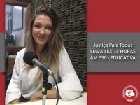 Parcerias público-privadas são discutidas no Justiça Para Todos